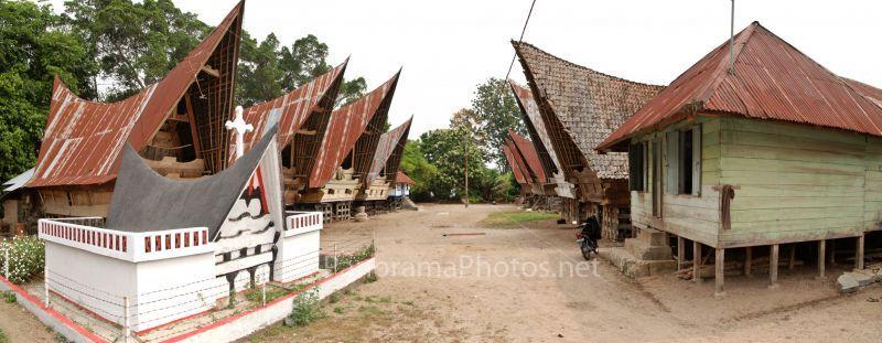 toba meer sumatra